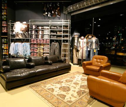 Airconditioning en klimaat beheersing in de retail-winkels