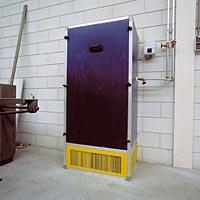 industriele floorheater een revolutie in luchtbehandeling
